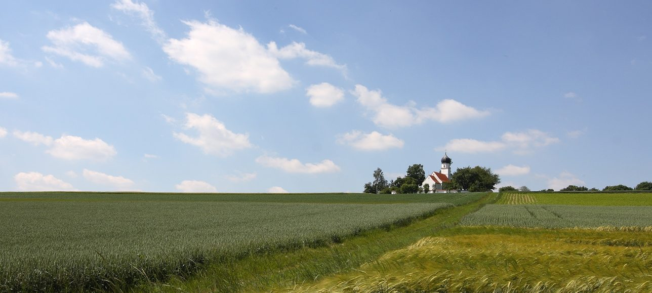 Kirche St. Wolfgang bei Landshut